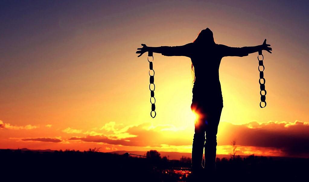 Эмоциональная свобода – это не техника