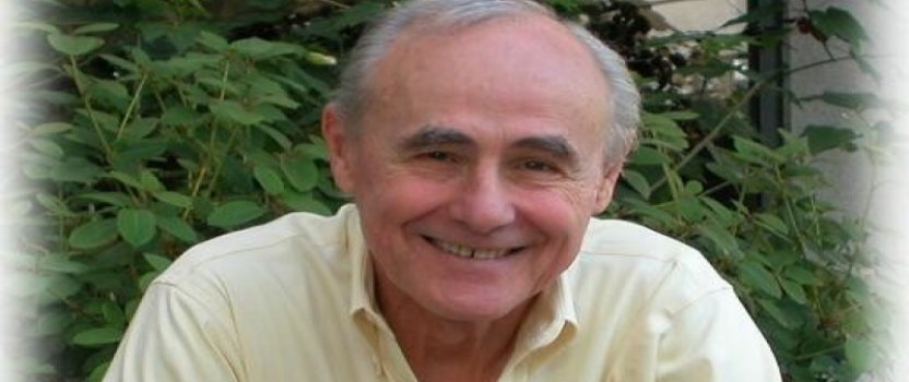Гари Крэйг – основатель таппинга (ТЭС/EFT)
