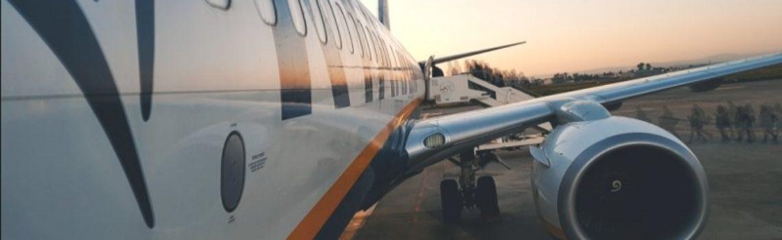 Высоко и далеко – страх полетов