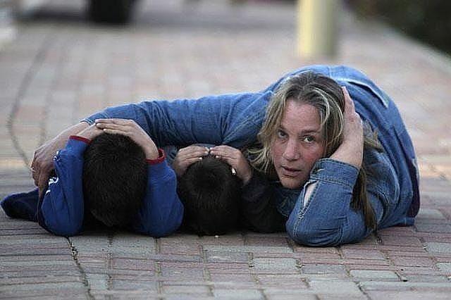 Первая модель городской программы в Израиле по предупреждению и лечению ПТСР
